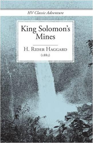 9781848240070: King Solomon's Mines