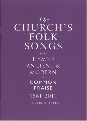 The Church s Folk Songs from Hymns: Trevor Beeson