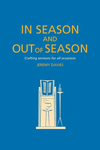 In Season and Out of Season: Jeremy Davies