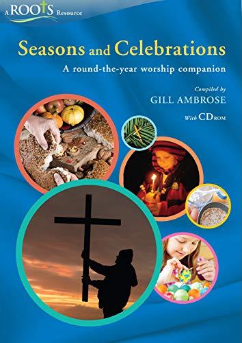 Seasons and Celebrations: Ambrose, Gill