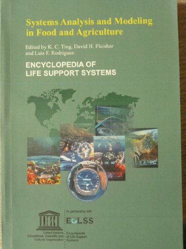 9781848265837: Systems Analysis and Modeling in Food and Agriculture