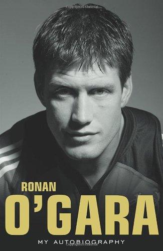 9781848270084: Ronan O'Gara: My Autobiography
