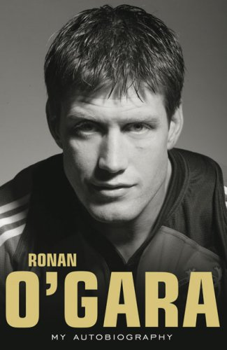 9781848270091: Ronan O'Gara: My Autobiography