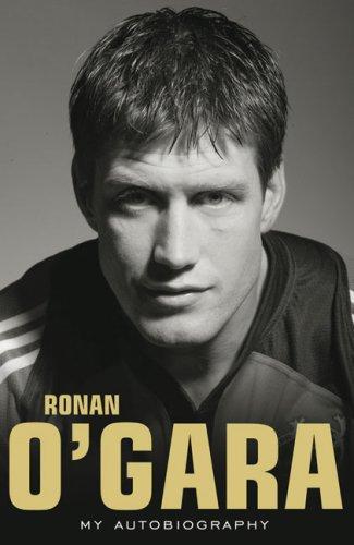 9781848270091: Ronan O'Gara my Autobiography