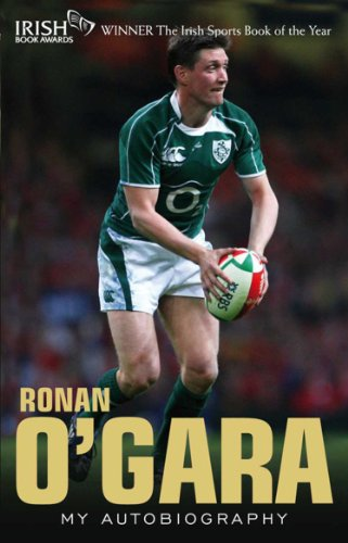 9781848270107: Ronan O'Gara: My Autobiography