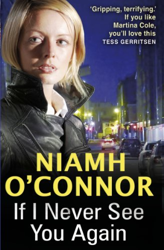 9781848270725: If I Never See You Again (A Jo Birmingham Thriller)