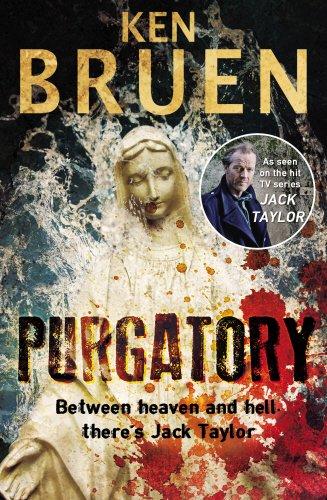 9781848271197: Purgatory: A Jack Taylor Noir Thriller