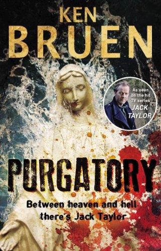 9781848271203: Purgatory: A Jack Taylor Noir Thriller