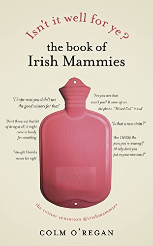 9781848271487: Isn't It Well For Ye?: The Book of Irish Mammies