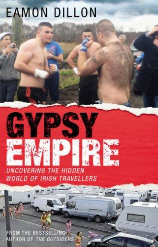 9781848271692: Gypsy Empire