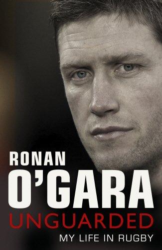 9781848271784: Ronan O'Gara: Unguarded