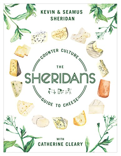 9781848272125: The Sheridans' Guide to Cheese