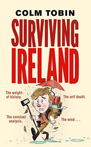 9781848272132: Surviving Ireland