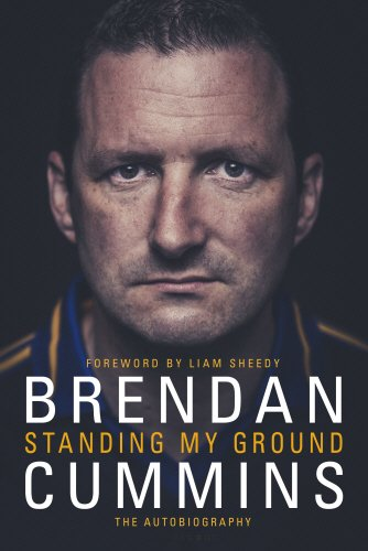 9781848272217: Standing My Ground: The Autobiography