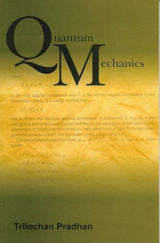 9781848290389: Quantum Mechanics