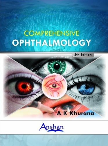 9781848290723: Comprehensive Ophthalmology, 5th Edition