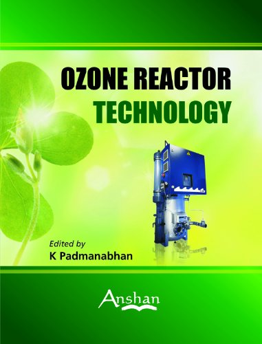 9781848290808: Ozone Reactor Technology