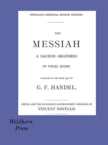 9781848300446: The Messiah