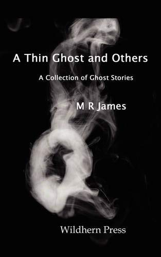 9781848301160: A Thin Ghost and Others. 5 Stories of the Supernatural.