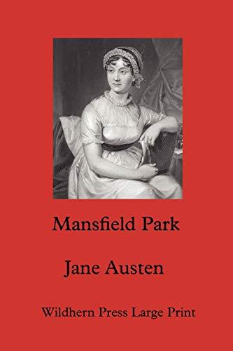 9781848302297: Mansfield Park
