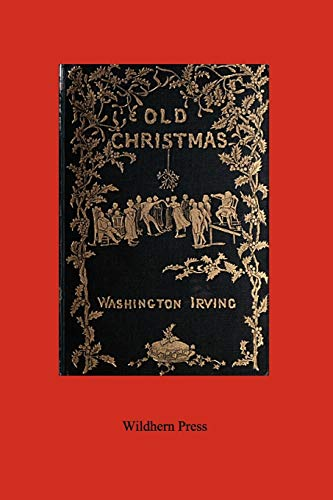 9781848302310: Old Christmas (Illustrated Edition)