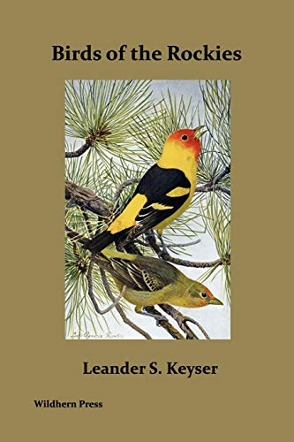 9781848302433: Birds of the Rockies (Illustrated Edition)
