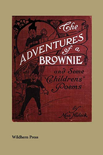 9781848302648: The Adventures Of A Brownie (Illustrated Edition)
