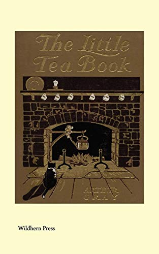 9781848302860: The Little Tea Book (Illustrated Edition)