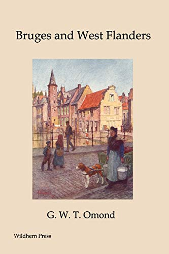 9781848302976: Bruges and West Flanders (Illustrated Edition)
