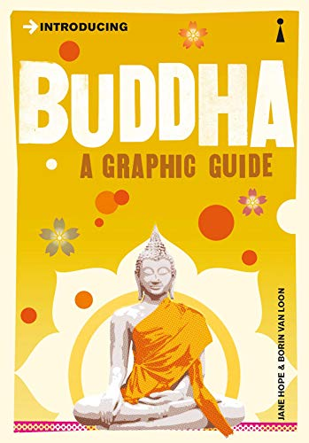 Buddha: A Graphic Guide (Introducing.): Jane Hope