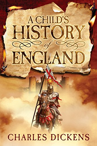 9781848310247: A Child's History of England