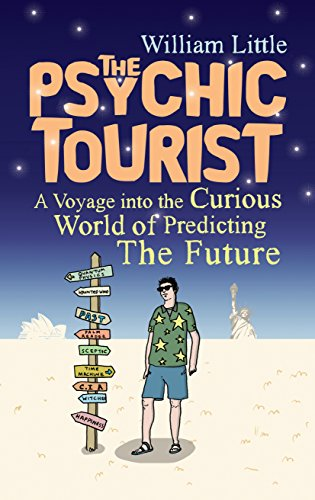 9781848310506: The Psychic Tourist