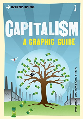 9781848310551: Introducing Capitalism: A Graphic Guide