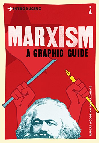 9781848310582: Introducing Marxism: A Graphic Guide