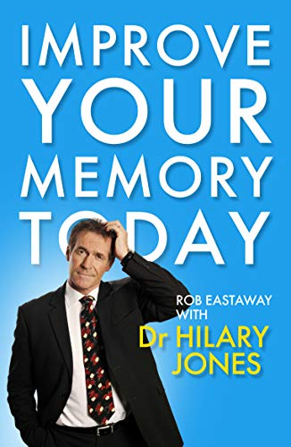 9781848310643: Improve Your Memory Today