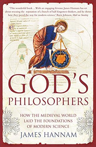 9781848310704: God's Philosophers