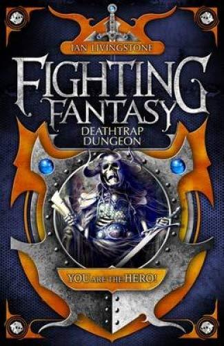 9781848310773: Deathtrap Dungeon: No. 3 (Fighting Fantasy)