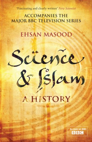 9781848310810: Science & Islam: A History (Icon Science)