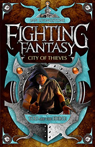 9781848311138: City of Thieves (Fighting Fantasy)