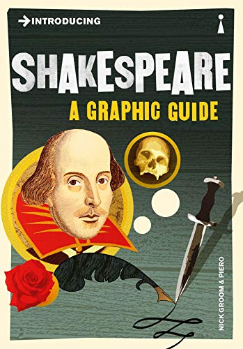 9781848311152: Introducing Shakespeare: A Graphic Guide