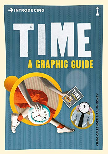 9781848311206: Introducing Time. A Graphic Guide
