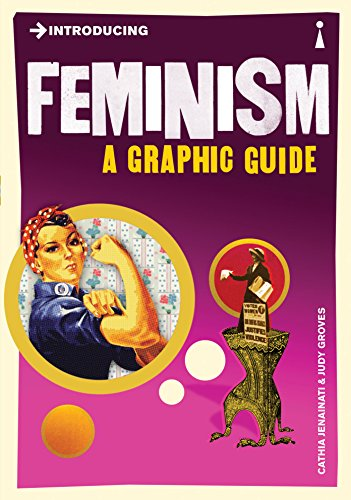 9781848311213: Introducing Feminism: A Graphic Guide
