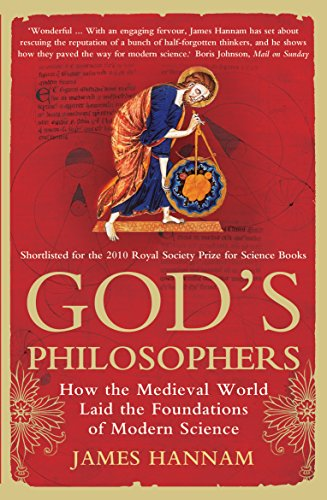 9781848311503: God's Philosophers: How the Medieval World Laid the Foundations of Modern Science