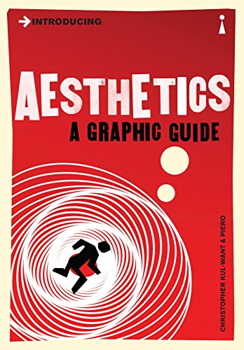 9781848311671: Introducing Aesthetics: A Graphic Guide