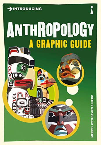 9781848311688: Introducing Anthropology: A Graphic Guide