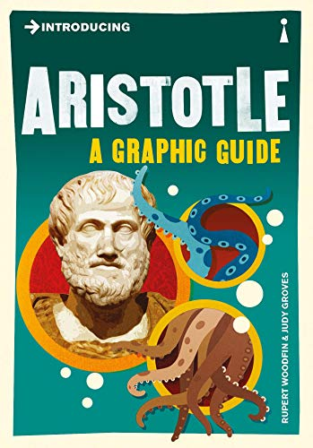 9781848311695: Introducing Aristotle: A Graphic Guide