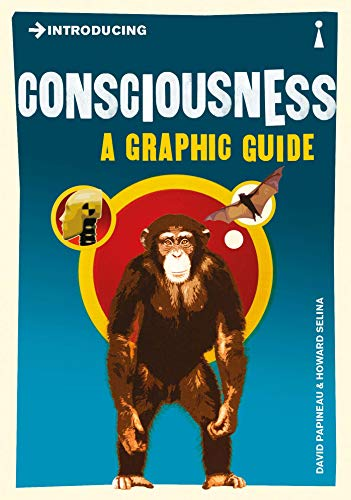 Introducing Consciousness: A Graphic Guide: David Papineau, Howard Selina (Illustrator)