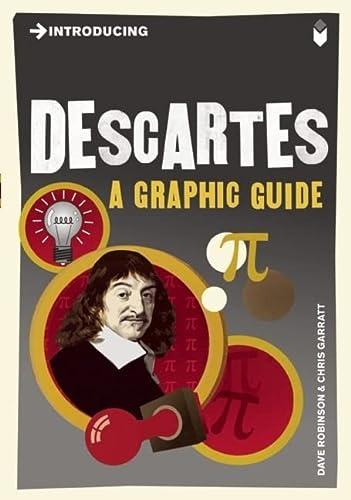 9781848311725: Introducing Descartes: A Graphic Guide