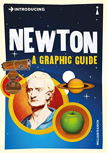 9781848311763: Introducing Newton: A Graphic Guide