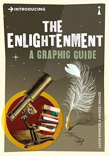 Introducing the Enlightenment Format: Paperback: Lloyd Spencer; Illustrated